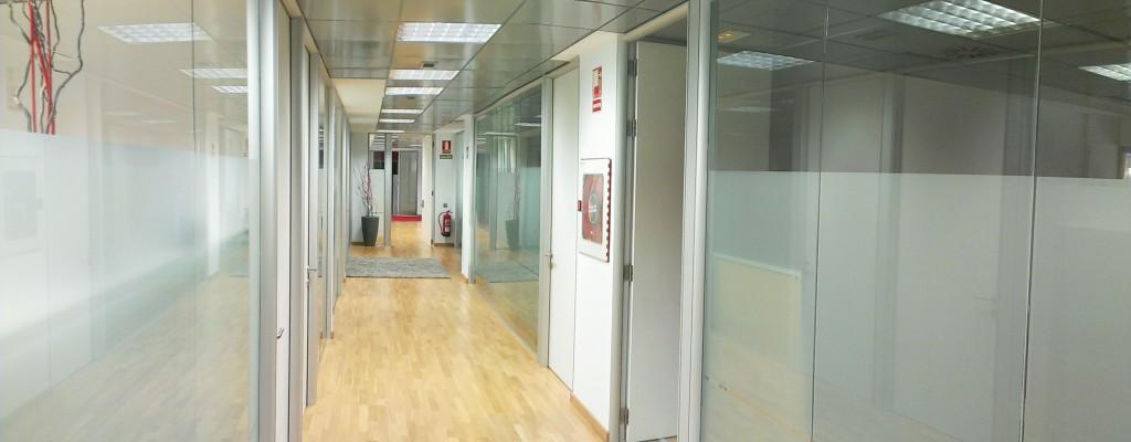 Centro De Negocios Puerta Cinegia Despachos Desde 350 Centro De