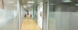 Centro de Negocios Puerta Cinegia - Despachos desde 400