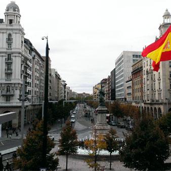 Main Centro De Negocios En Zaragoza Puerta Cinegia